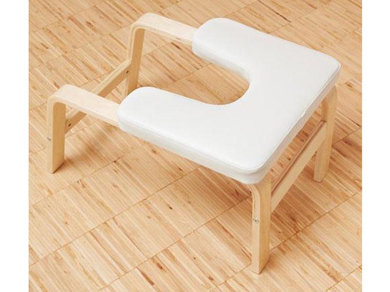 banc pour sirsasana la posture reine chin mudra sas france accessoires yoga. Black Bedroom Furniture Sets. Home Design Ideas