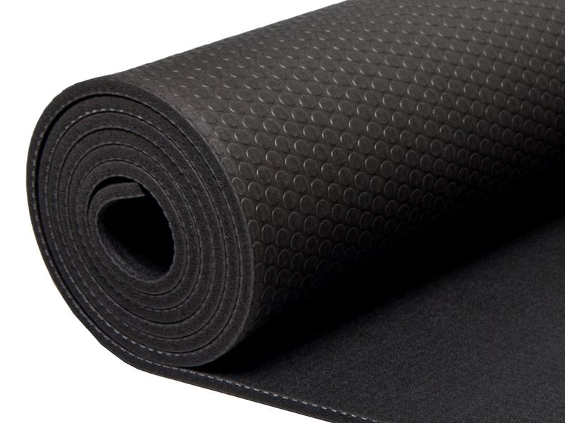 Ashtanga Pro Mat Yoga 220cm X 61cm 6mm