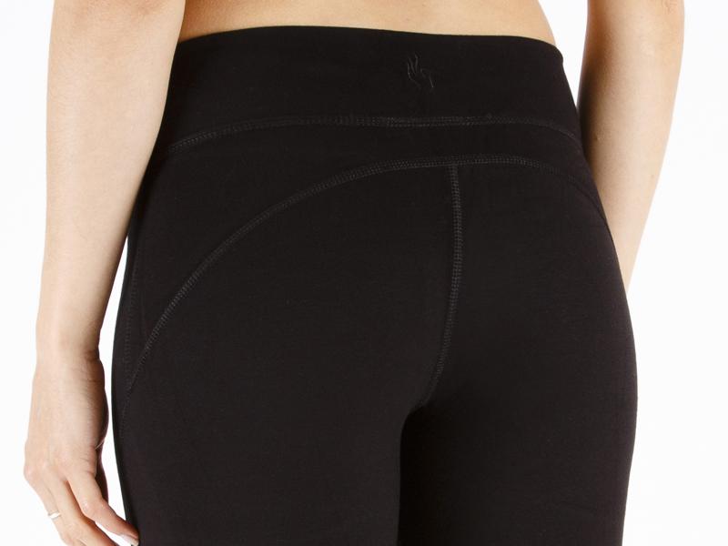 Brazzers arrancaron pantalones de yoga