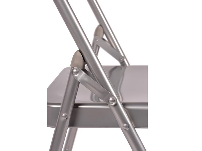 Silla de yoga 1 barra gris chin mudra sas francia for Sillas plegables para yoga