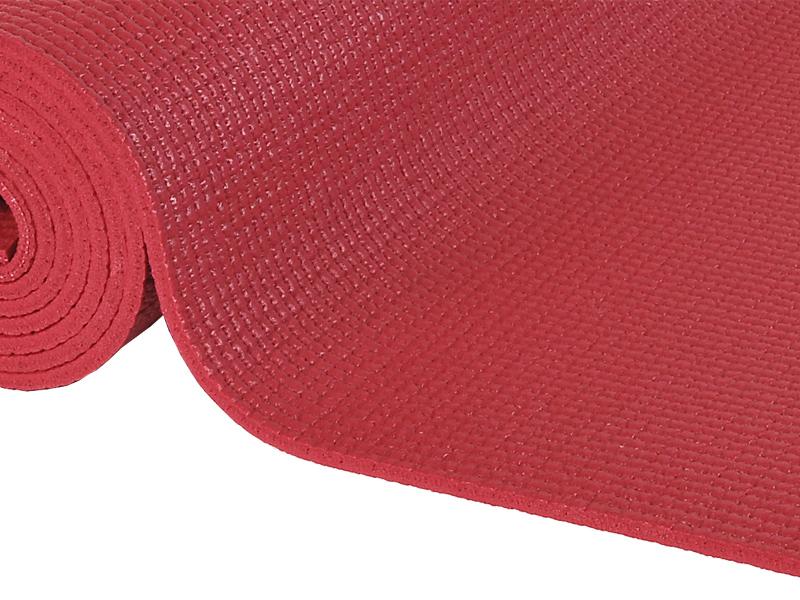 tapis de yoga non toxiques 183cm x 61cm x bordeaux chin mudra sas france. Black Bedroom Furniture Sets. Home Design Ideas