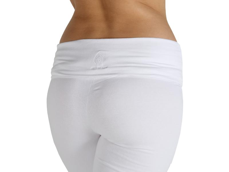 Pantalons de yoga sexe