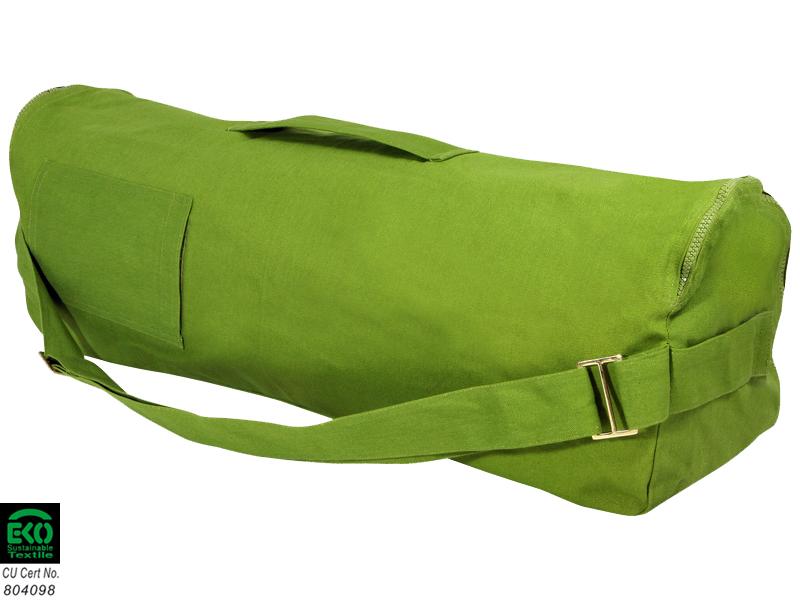 Yoga Chic Et Sac De 17cm 82cm 100Coton À X Vert Tapis Cool Bio 4RjL5A
