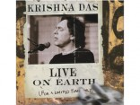 Live on Earth -  Double CD - Krishna Das