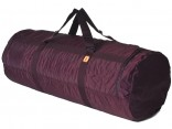 Sac de transport pour Futon de massage 108cm - Prune