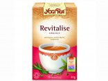 Tisane Ayurvédique Revitalize Tea (renforce et redonne de l'énergie) - 30gr