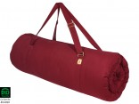 Sac de transport pour Futon de massage 108cm - Bordeaux