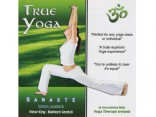 True Yoga - Namaste - Simon Lovelock
