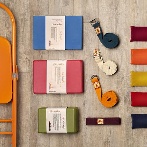 chin mudra tapis de yoga, accessoires et v�tements de yogaYoga Accessoires #4