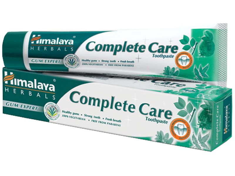 Dentifrice aux Herbes Soin Complet Dents & Gencives 75g