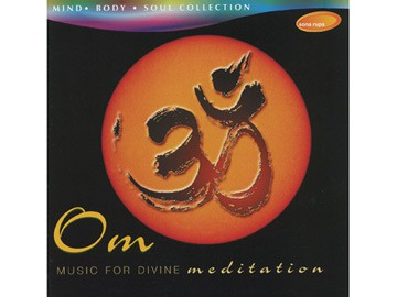 OM -  Music for Divine meditation Durée total 59.00 mn