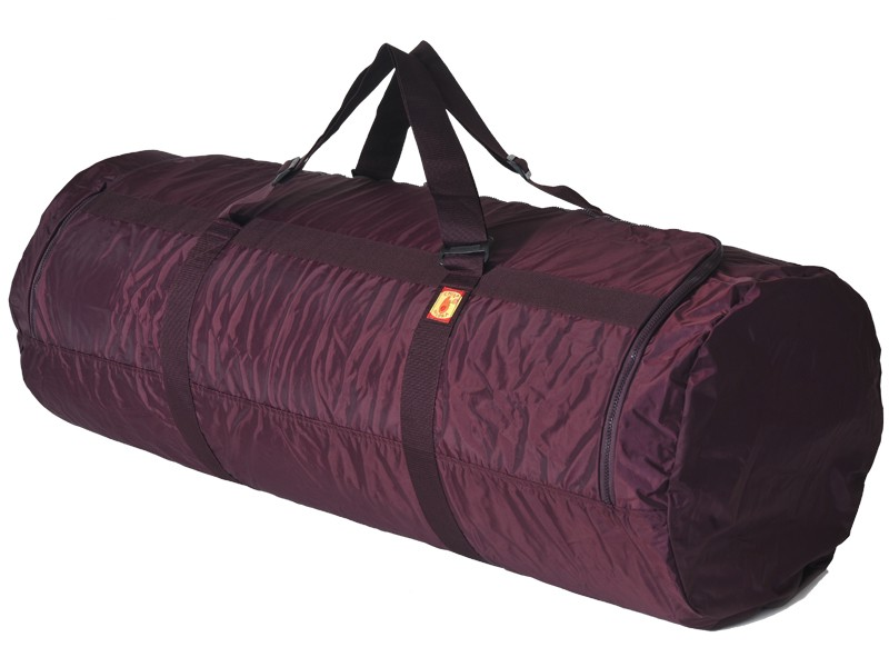 Sac de transport pour Futon de massage 148cm Prune