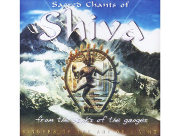 Sacred Chants of Shiva 66:20mn