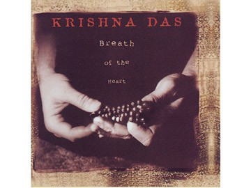 Breath of the Heart - Krishna Das -CD