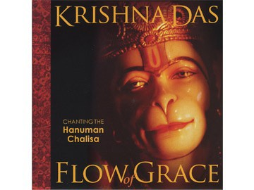 Flow of Grace - Krishna Das -CD