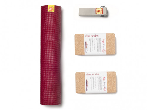 Kit Confort Non Toxique 6mm Bordeaux