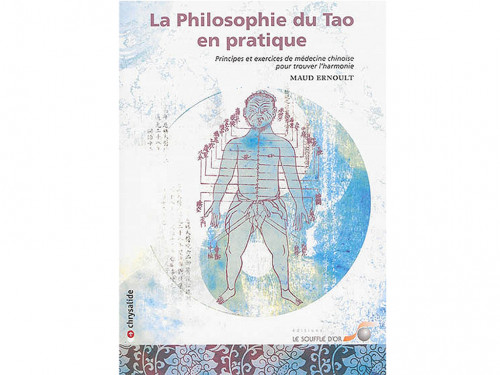 Article de Yoga La Philisophie du Tao en Pratique Maud Ernoult