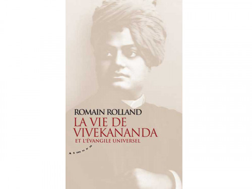 Article de Yoga La Vie de Vivekananda Romain Rolland