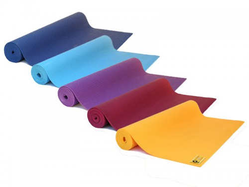 Tapis de yoga Extra-Mat 4.5mm Lot de 12