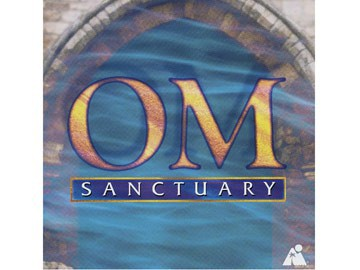 Om Sanctuary -CD