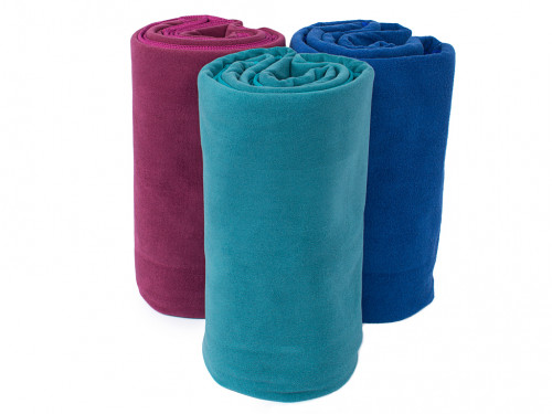 Serviette de yoga NO SWEAT L - 185cm x 68cm 3 Couleurs