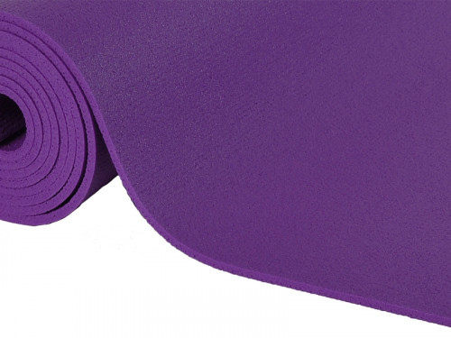 Article de Yoga Tapis de yoga Large-Mat 180cm/220cmx80cmx4.5mm Violet