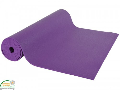 Article de Yoga Tapis de yoga Large-Mat 220cmx80cmx4.5mm - Violet