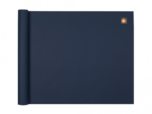 Tapis de yoga Travel-Mat - Bleu 185 cm x 65 cm x 1,3 mm