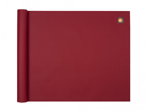 Tapis de yoga Travel-Mat - Bordeaux 185cm x 65cm x 1,3mm
