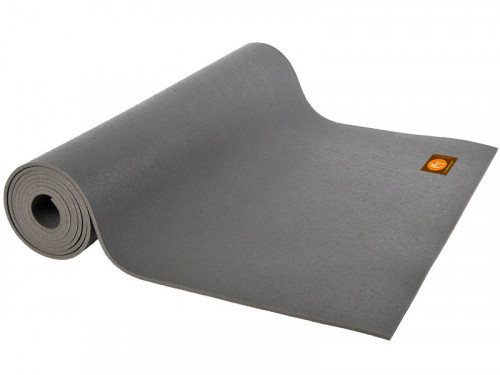 Article de Yoga Tapis Standard-Mat Enfant 150cm x 60cm x 3mm Gris