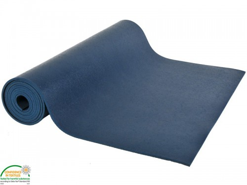 Article de Yoga Tapis Standard-Mat Enfant 150cm x 60cm x 4.5mm Bleu